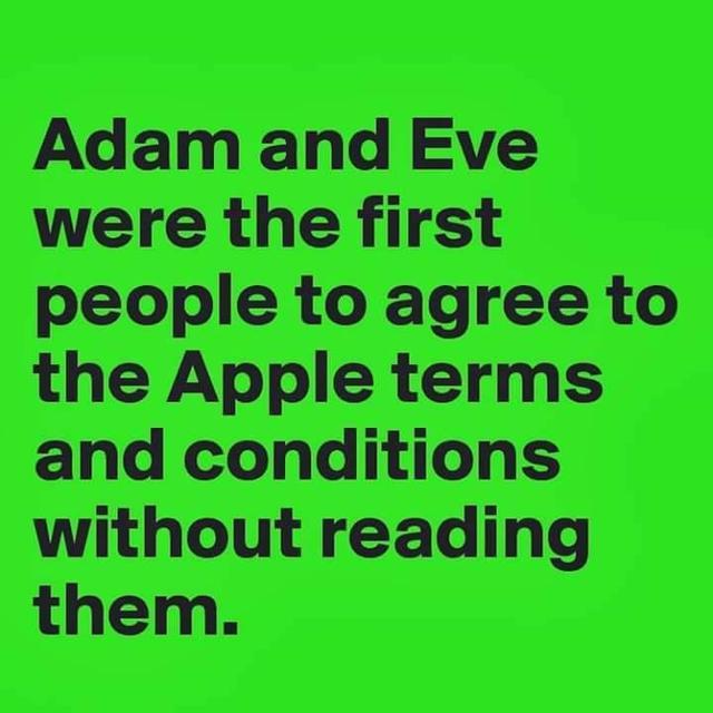Adam and Eve iDummy