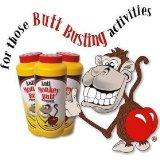 Anti-MonkeyButtSweatAbsorber