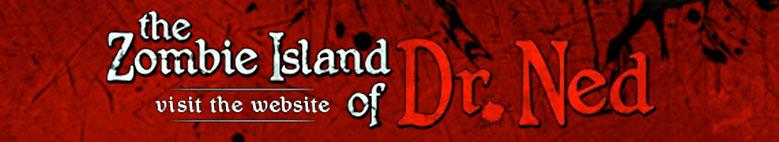 Borderlands Zombie Banner