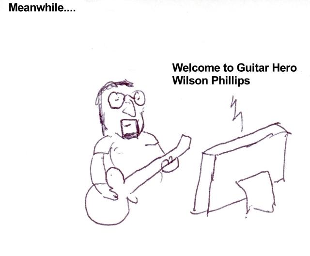 Revek Wilson Phillips