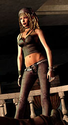 Shaundi Saints Row 2 Hot http://www.tombraiderforums.com/showthread.php?p=5173487