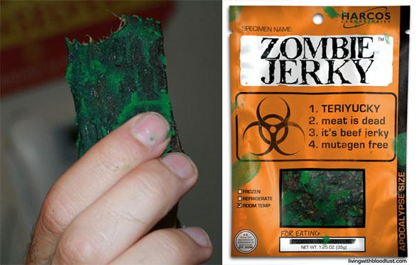 ZombieJerky